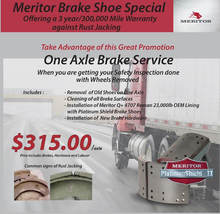 Meritor-brake-promo-1 - Gerry's Truck Centres