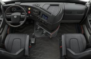 VNR Cockpit