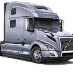 Gerry's Trucks | Volvo VNL